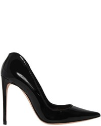 Alexander McQueen 105mm Patent Leather Pumps