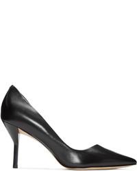 3.1 Phillip Lim Black Martini Heels