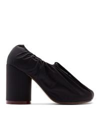 MM6 MAISON MARGIELA Black Covered Heels
