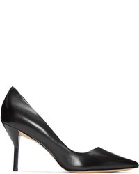3.1 Phillip Lim Black Martini Heels
