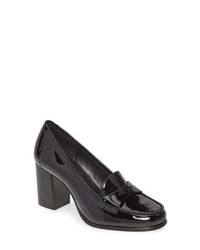 MICHAEL Michael Kors Buchanan Block Heel Loafer