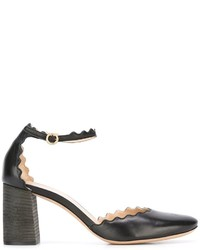 Chloé Lauren Maryjane Pumps