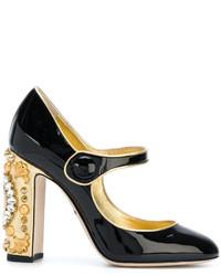 Dolce & Gabbana Cinderella Pumps