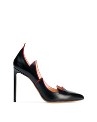 Francesco Russo Classic Pointed Pumps