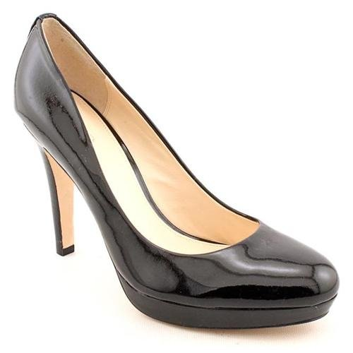 Coach Leticia Black Patent Leather Pumps Heels Shoes | Where to ...