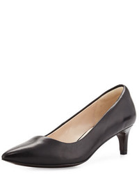Cole Haan Amelia Grand 45mm Pump Black