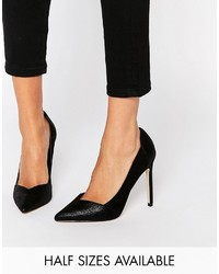 Asos Collection Peyton Pointed High Heels