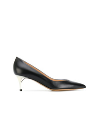 Maison Margiela Deconstructed Pointed Toe Pumps