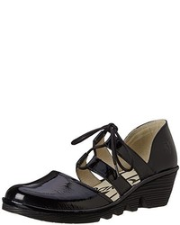 Fly London Poma Wedge Pump