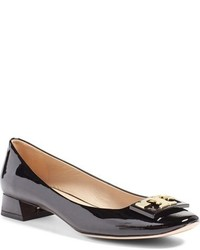 Tory Burch Gigi Block Heel Pump