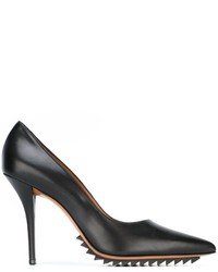 Givenchy Ridged Sole Pumps