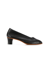 Martiniano High Glove Pumps