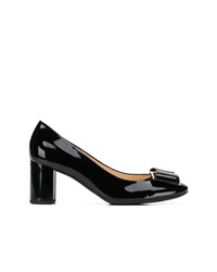 Högl Hogl Mid High Block Heel Pumps