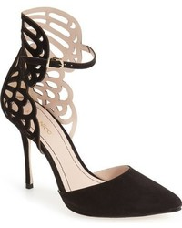 Klub Nico Regina Pointy Toe Pump