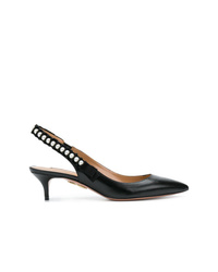 Aquazzura Love Story Pumps