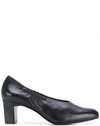 Robert Clergerie Low Heel Pumps