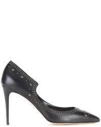 Paul Andrew Manhattan Studs 90 Pumps
