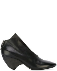 Marsèll Curved Heel Pumps