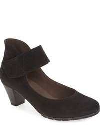 Gabor Mary Jane Pump
