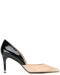 MICHAEL Michael Kors Michl Michl Kors Bi Colour Pumps