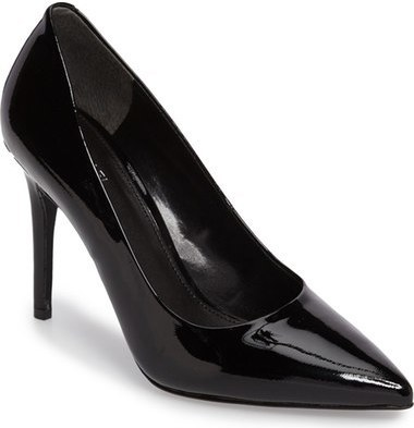MICHAEL Michael Kors Michl Michl Kors Claire Pointy Toe Pump