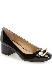 MICHAEL Michael Kors Michl Michl Kors Gloria Square Toe Pump