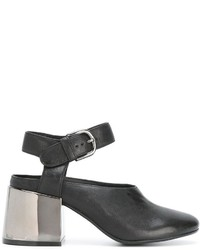 MM6 MAISON MARGIELA Mirror Heel Pumps
