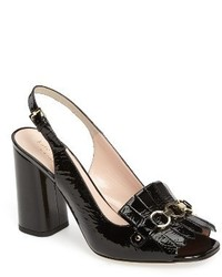 Kate Spade New York Caileen Kiltie Slingback Pump