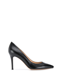 Gianvito Rossi Pointed Pumps