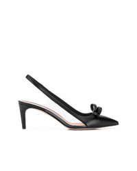 RED Valentino Red Sandie Court Shoes