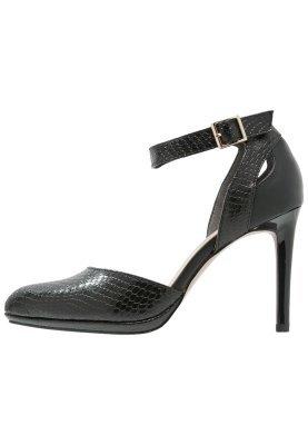 s.Oliver High Heel Pumps - black