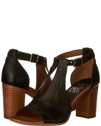 Miz Mooz Savannah High Heels