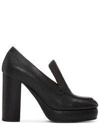 See by Chloe See By Chlo Black Lisa Heels