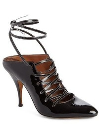 Givenchy Show Lace Up Pump