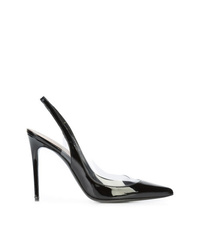 Barbara Bui Slingback Pumps