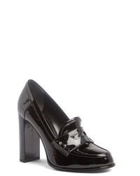 Saint Laurent Universite Loafer Pump