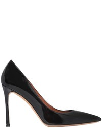 Valentino 100mm Luxury Patent Leather Pumps