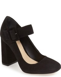 Vince Camuto Vanira Block Heel Mary Jane Pump
