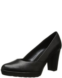 Bella Vita Zari Leather Platform Pump