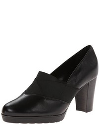 Bella Vita Zeta Leather Platform Pump