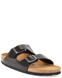 Birkenstock Arizona Leather Sandals Shoes