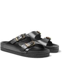 Yuketen Arizonian Leather Sandals