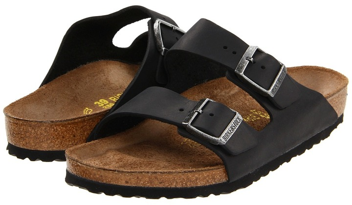 birkenstock arizona oiled leather uk