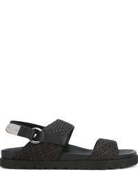 Giuseppe Zanotti Design Duane Sandals