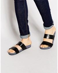 Ted Baker Magnuss Leather Sandals