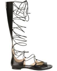Michael Kors Michl Kors Birdie Sandals