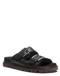 Michael Kors Michl Kors Graham Leather Sandal