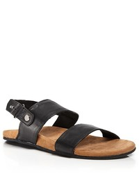 Toms Moreno Leather Sandals