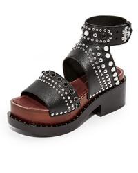 3.1 Phillip Lim Nashville Platform Sandals