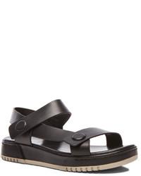 3.1 Phillip Lim Pl31 Calfskin Leather Sandals